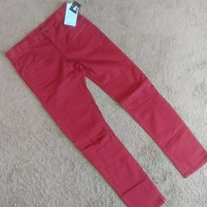NWT Art Class Super Skinny Jeans